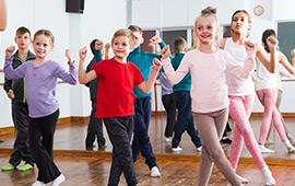 Секции для детей: подбираем, чем занять ребенка в свободное время